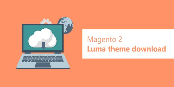 Magento-luma-theme