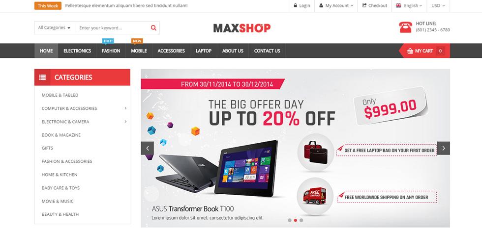 maxshop-m-magento-responsive-theme-slider1