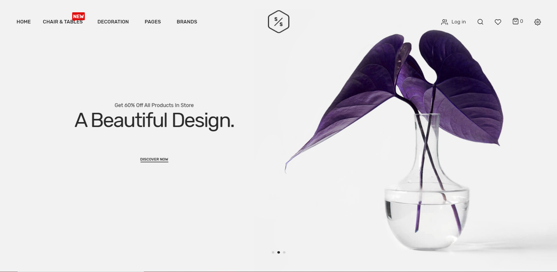 Magento-minimalist-theme