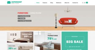 furniture-magento-website