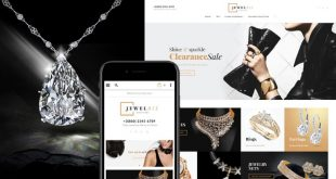 jewelry-magento-website