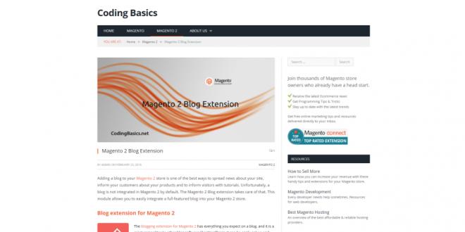 magento-blog-theme