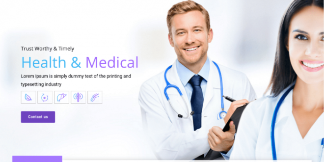 magento-theme-for-medical-service