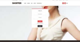 shopper-magento-theme