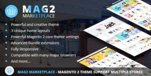 Mag2-marketplace