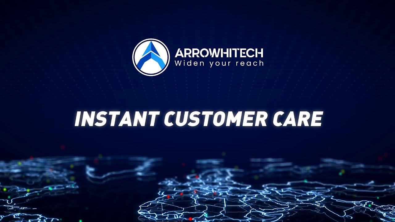 arrowhitech