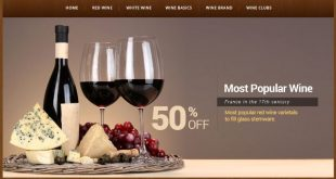 magento-wine-theme-website