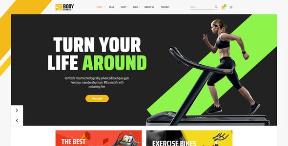 body-fitness-magento-theme