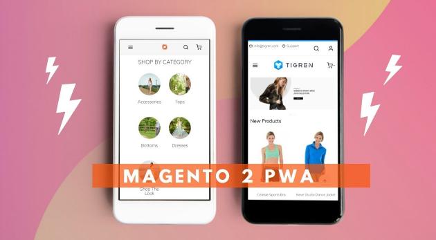 magento-PWA-theme