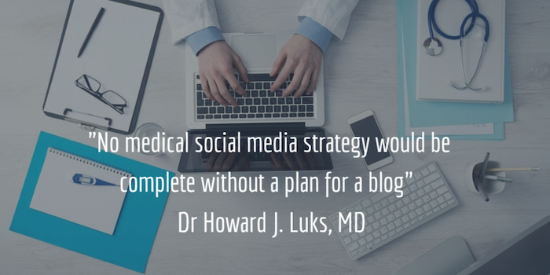 medical-social-media-strategy