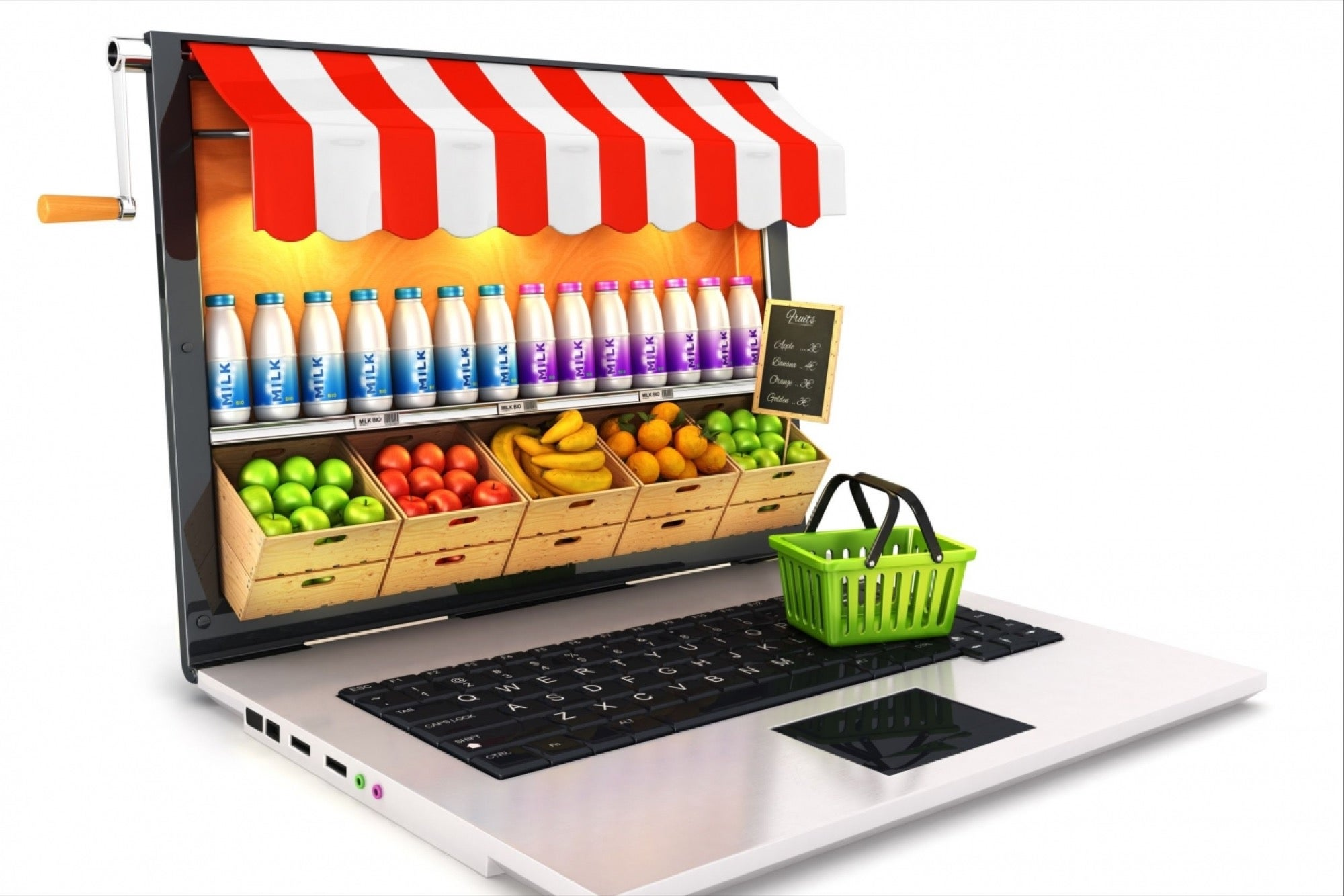 online-grocery-store