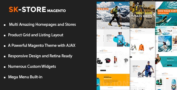 sk-store-magento-theme