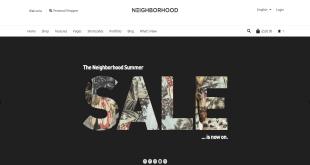 magento-neighborhood-theme