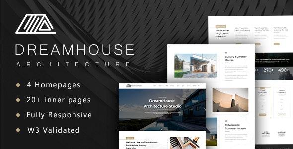 dreamhouse-theme