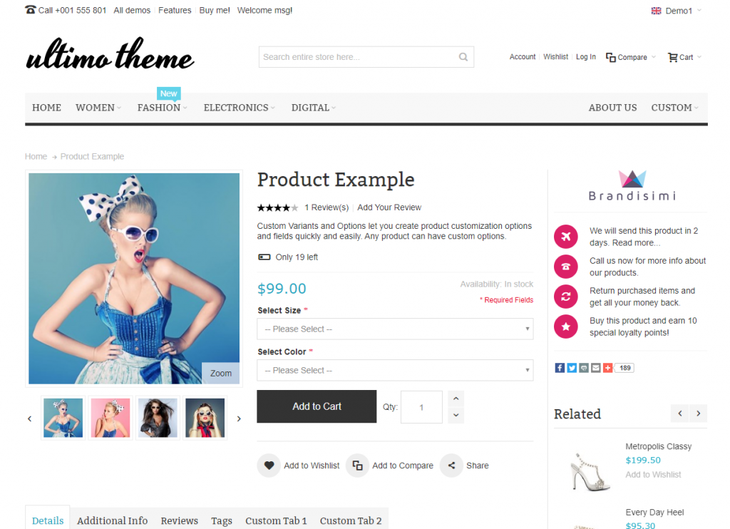 product-example-ultimo-theme