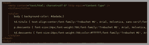 HTML-code-errors