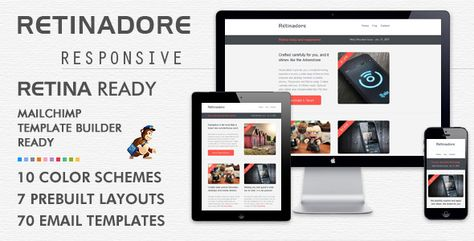 Retinadore-Responsive-Email-Newsletter-Template