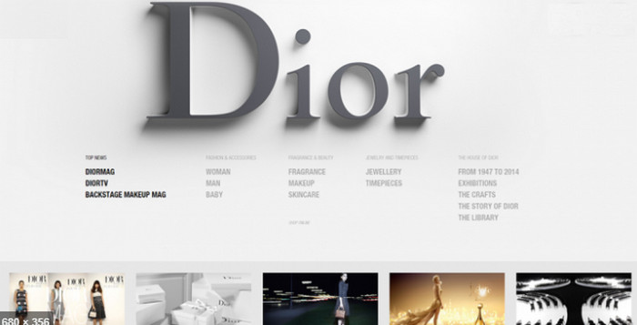dior-theme