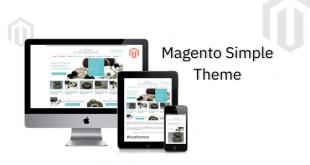 magento-simple-theme