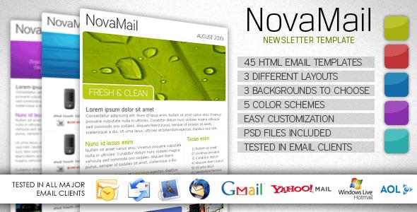 nova-mail