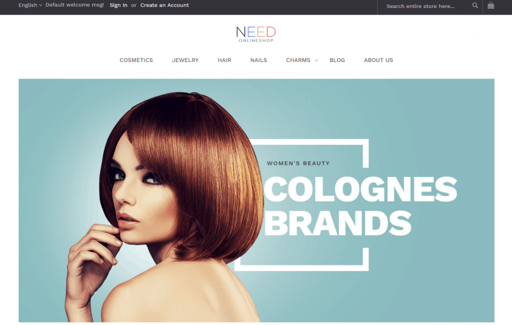ves-need-magento-theme