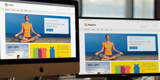 Magento-base-theme-comparison-Luma-and-Blank