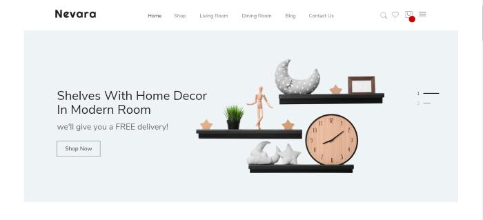 Nevara-responsive-furniture-theme