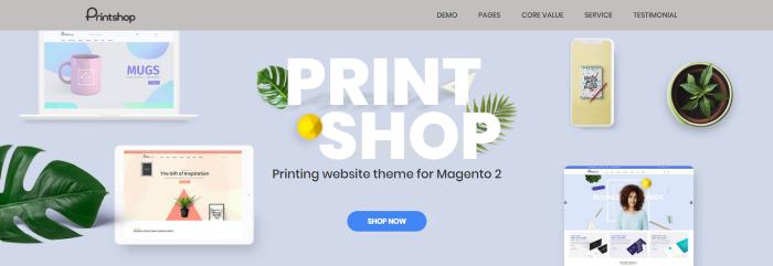 magento-printing-theme