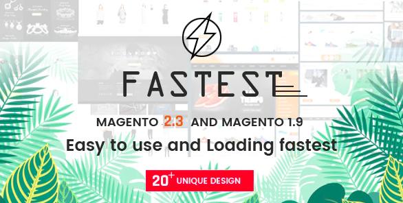 fastest-magento-theme