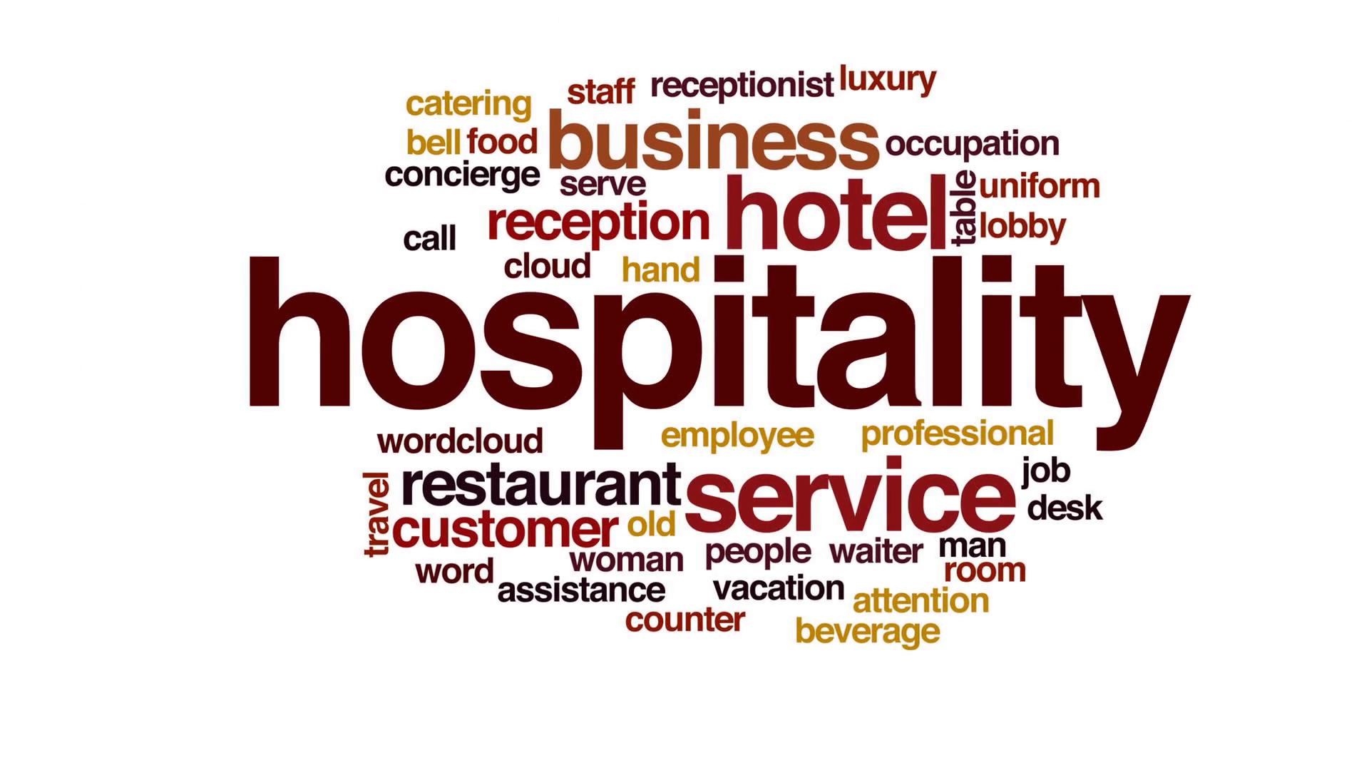 hospitality-industry