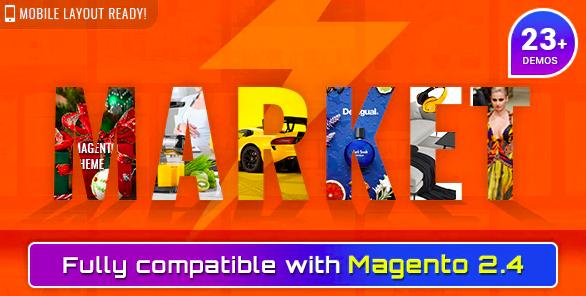 market-magento-theme