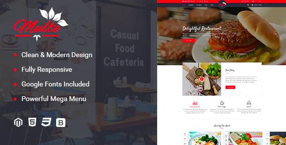 multe-restaurant-theme