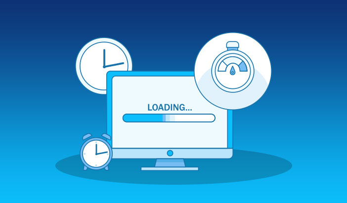 web-loading-time