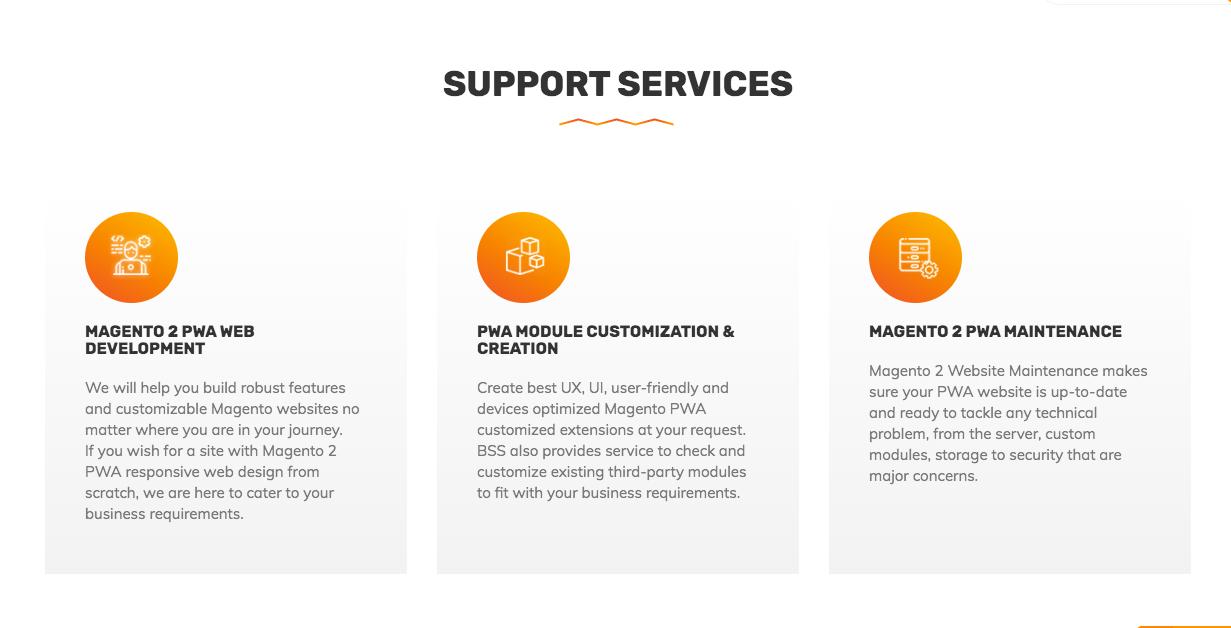 bss-services