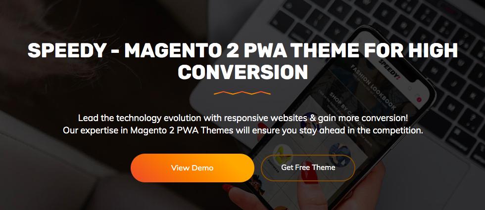 free-pwa-theme