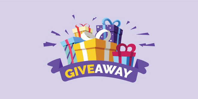 give-away