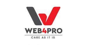 WEB4PRO-Logo