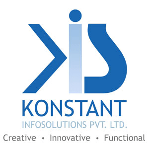 konstant-infosolutions-logo