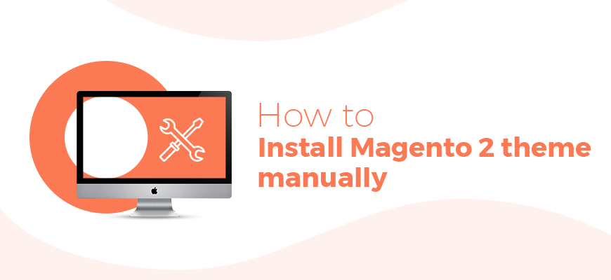 install Magento 2 theme manually