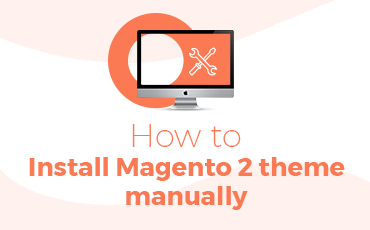 How to install Magento 2 theme manually