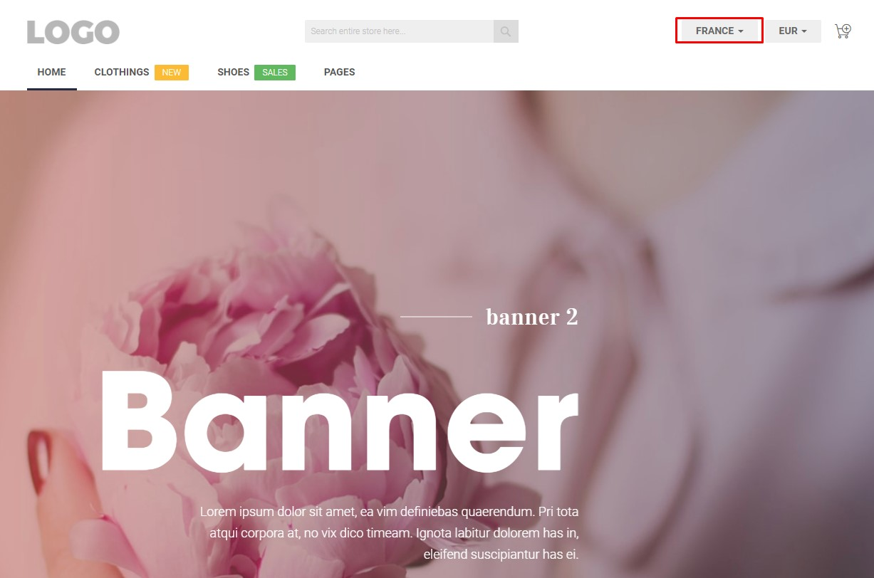 Magento 2 theme css loaded beautifully