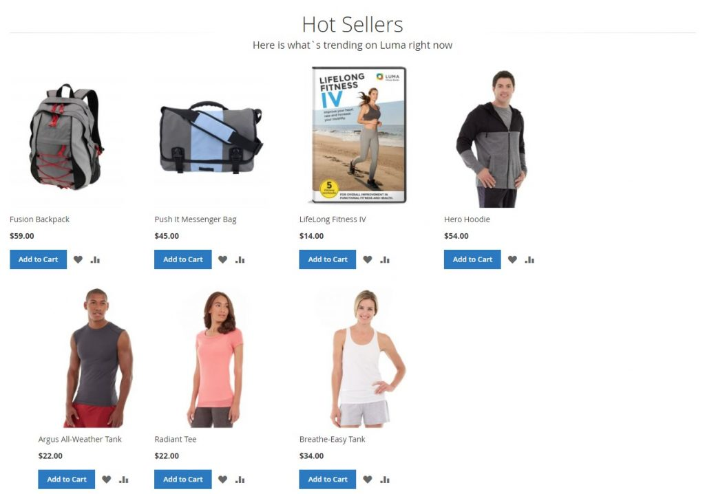 Magento_2_Default_theme_configurability_hot_sellers