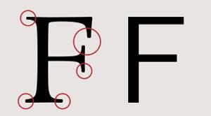 Sans vs Sans Serif in choosing premium Magento 2 theme design