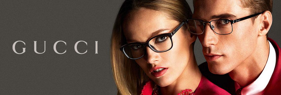 Gucci banner in choosing premium Magento 2 theme design