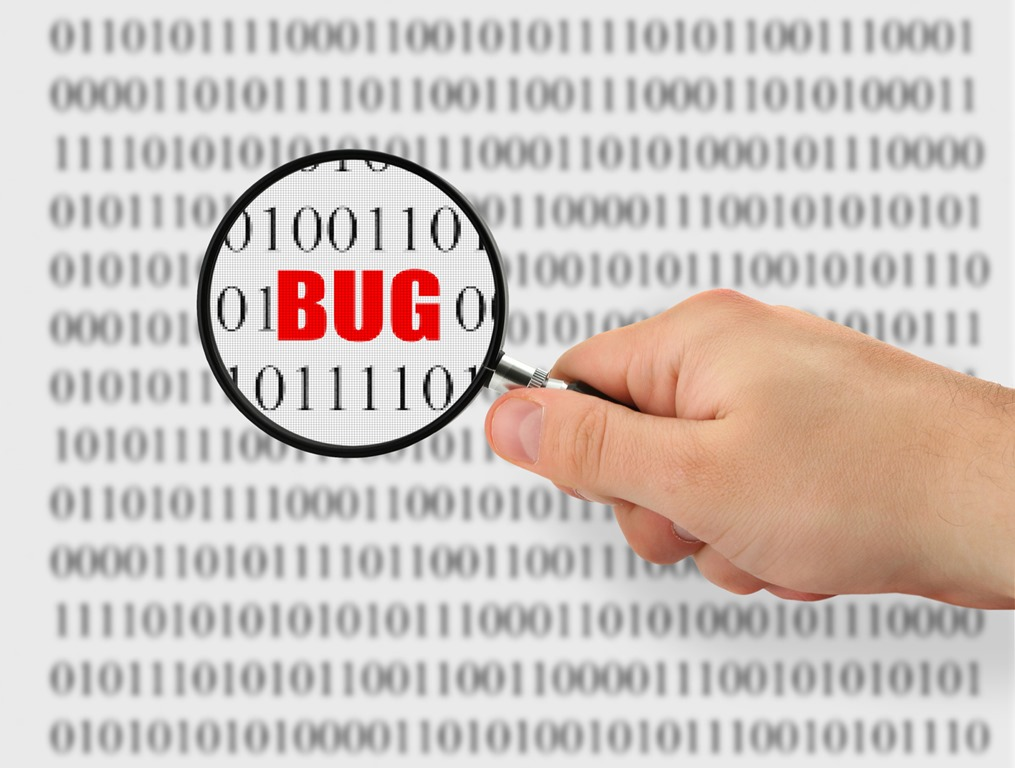 considering Magento 2 Theme's Technical Aspect_9 - bug test