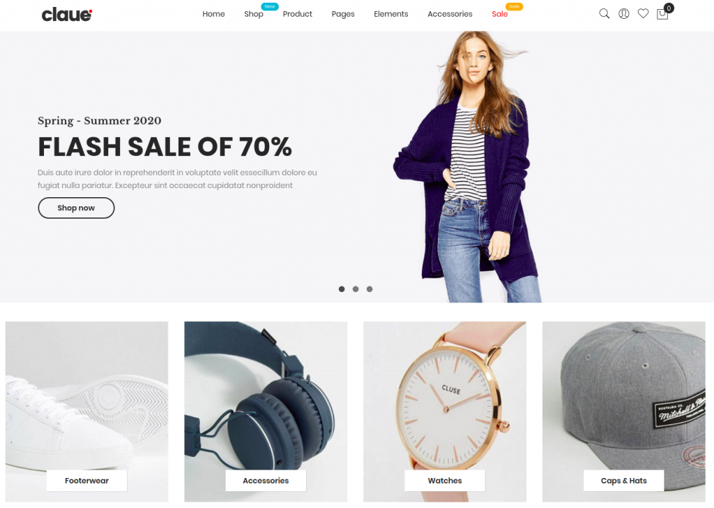 Magento-2-theme-responsive-Claue