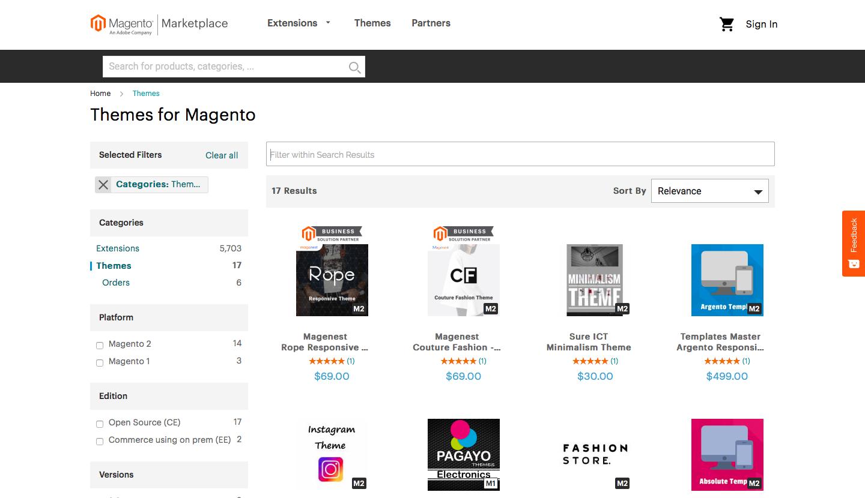 Magento-2-theme-free